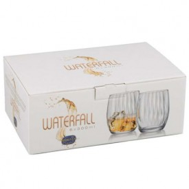 waterfallwhiskyglazen
