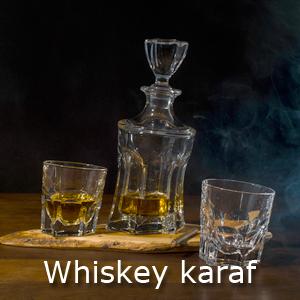 whisky-karaf