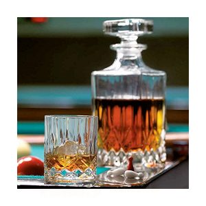 whiskey karaf