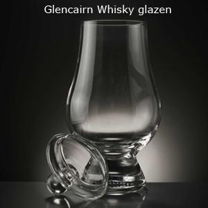 glencairn-whisky-glazen